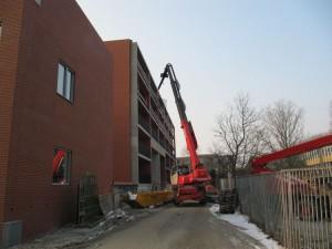 2 km balkon railing plaatsen stad groningen (2)