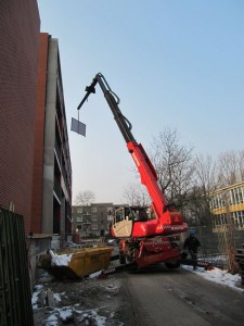 2 km balkon railing plaatsen stad groningen (3)