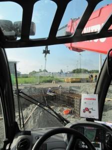 beton schotten tennet station eemshaven oudeschip plaatsen (2)